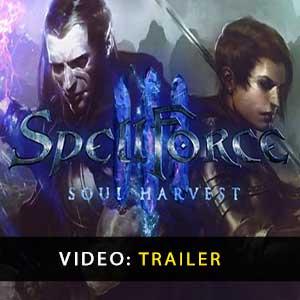 Koop SpellForce 3 Soul Harvest CD Key Goedkoop Vergelijk de Prijzen