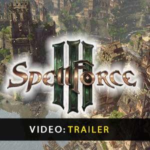 Koop SpellForce 3 CD Key Compare Prices