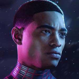 Marvels Spider-Man Miles Morales Karakter