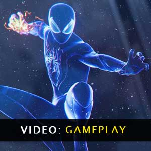 Marvels Spider-Man Miles Morales Video Gameplay
