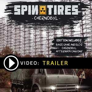 Koop Spintires Chernobyl CD Key Goedkoop Vergelijk de Prijzen