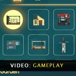 Spiritfarer Gameplay Video