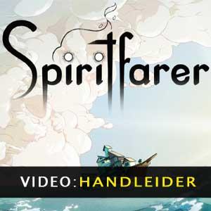Spiritfarer Aanhangwagen Video