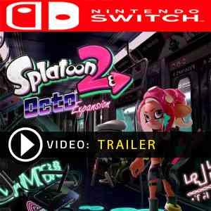 Koop Splatoon 2 Octo Expansion Nintendo Switch Goedkope Prijsvergelijke