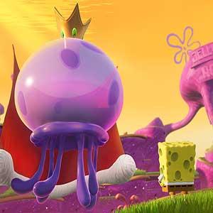 JellyFish Rock