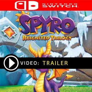 Koop Spyro Reignited Trilogy Nintendo Switch Goedkope Prijsvergelijke