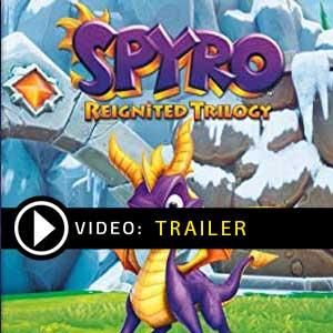 Koop Spyro Reignited Trilogy CD Key Goedkoop Vergelijk de Prijzen