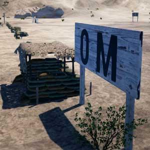 Squadswoestijn