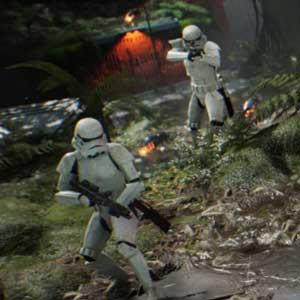 Star Wars Jedi Fallen Order - Force Power