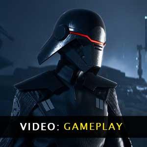 Star Wars Jedi Fallen Order Gameplay-video