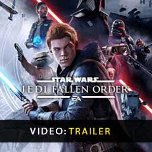 Koop Star Wars Jedi Fallen Order CD Key Goedkoop Vergelijk de Prijzen