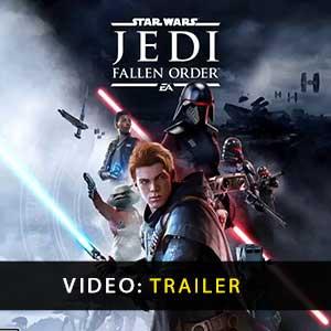 Koop Star Wars Jedi Fallen Order CD KEY Vergelijk prijzen