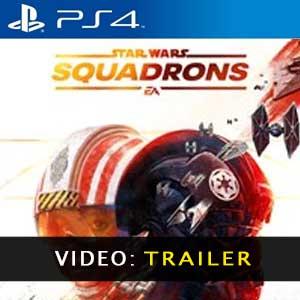 Koop STAR WARS Squadrons PS4 Goedkoop Vergelijk de Prijzen