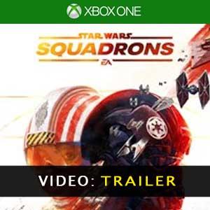 Koop STAR WARS Squadrons Xbox One Goedkoop Vergelijk de Prijzen