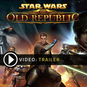 Koop Star Wars The Old Republic CD Key Compare Prices