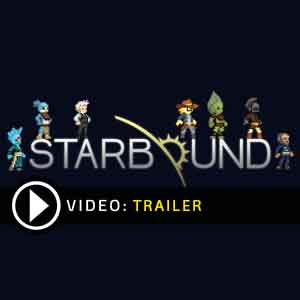 Koop Starbound CD Key Compare Prices