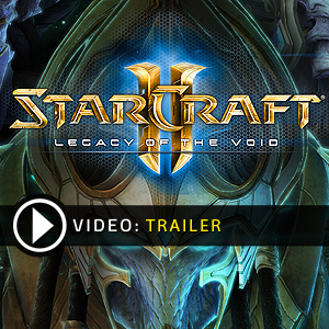 Koop Starcraft 2 Legacy Of The Void CD Key Compare Prices