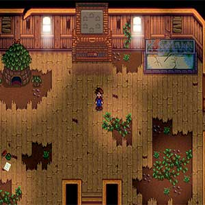 Stardew Valley Lively Farm
