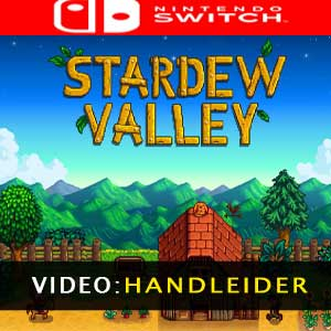 Stardew Valley Trailer Video