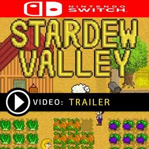 Koop Stardew Valley Nintendo Switch Goedkope Prijsvergelijke