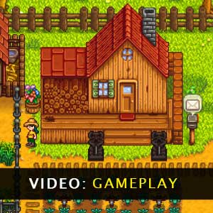 Stardew Valley Gameplay Video