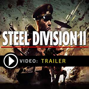 Koop Steel Division 2 CD Key Goedkoop Vergelijk de Prijzen