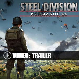 Koop Steel Division Normandy 44 CD Key Compare Prices
