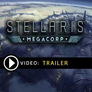 Koop Stellaris MegaCorp CD Key Goedkoop Vergelijk de Prijzen