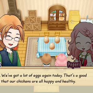 Veel eieren