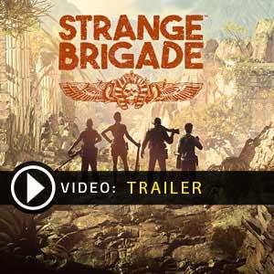 Koop Strange Brigade PS4 Goedkoop Vergelijk de Prijzen