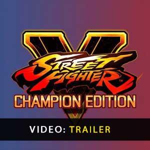 Koop Street Fighter 5 Champion Edition Upgrade Kit CD Key Goedkoop Vergelijk de Prijzen