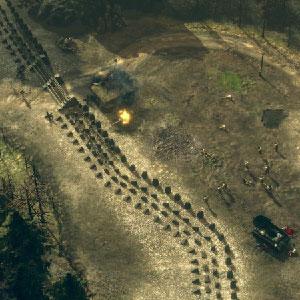 Sudden Strike 4 Battle