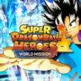 Super Dragon Ball Heroes World Mission viert release met lanceer Trailer