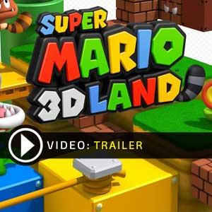 Koop Super Mario 3D Land Nintendo 3DS Download Code Prijsvergelijker