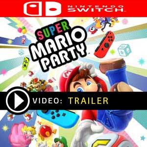 Koop Super Mario Party Nintendo Switch Goedkope Prijsvergelijke