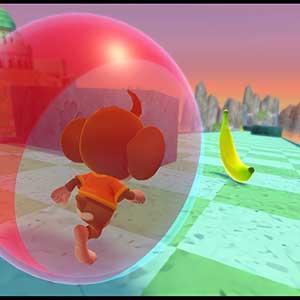 Super Monkey Ball Banana Mania AiAi
