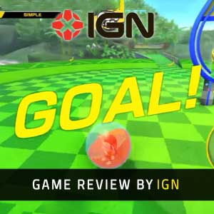Super Monkey Ball Banana Mania Gameplay Video