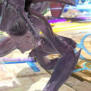 Super Smash Bros Ultimate Nintendo Switch Ridley