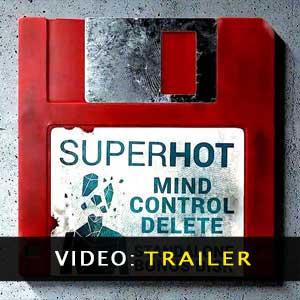 Koop SUPERHOT MIND CONTROL DELETE CD Key Goedkoop Vergelijk de Prijzen