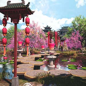 Swords of Legends Online - Oriental