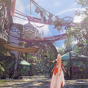 Tales of Arise Stad