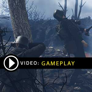 Tannenberg Gameplay Video