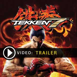 Koop Tekken 7 CD Key Compare Prices