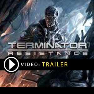 Koop Terminator Resistance CD Key Goedkoop Vergelijk de Prijzen