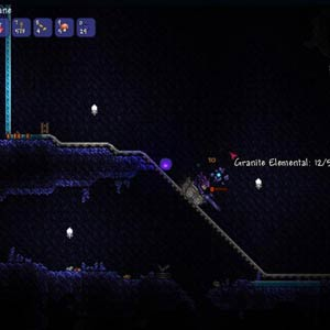 Terraria - Lights Bane