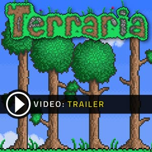 Koop Terraria CD Key Compare Prices