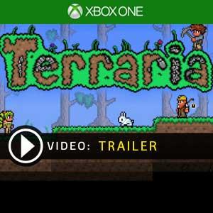 Koop Terraria Xbox One Code Compare Prices