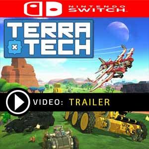 Koop TerraTech Nintendo Switch Goedkope Prijsvergelijke