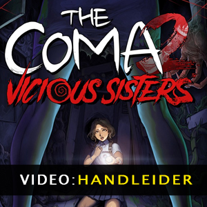 The Coma 2 Vicious Sisters Video Trailer