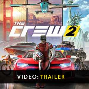 Koop The Crew 2 CD Key Compare Prices